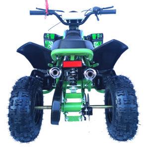 Hawkmoto Avenger 49cc Kids Quad Bike
