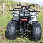 Hawkmoto Force Kids Quad Bike 125cc – Tree Camo