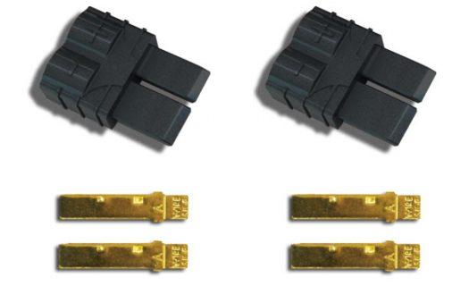 Traxxas 3070 Male Connector