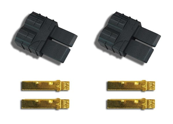 Traxxas 3070 Male Connector