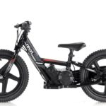 Revvi 16″ Bike – Black