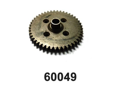 Gear (45t) 1p (60049)