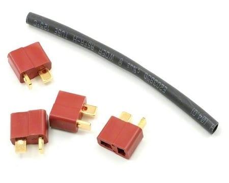 Super-plugs (deans) – Female
