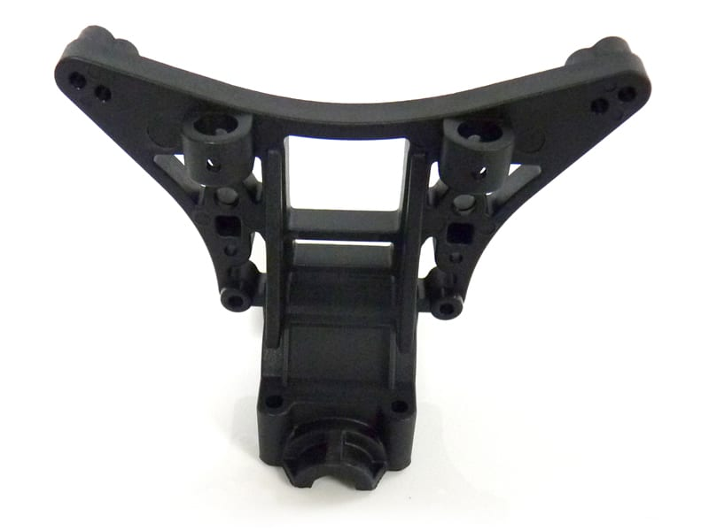 Rear Shock Tower 1p (31004)