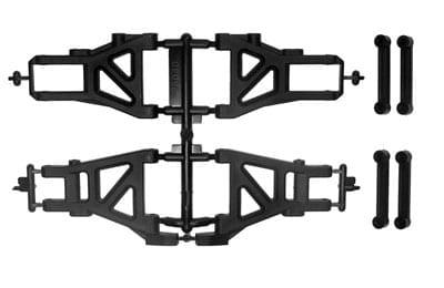 Fa003  Kyosho Suspension Arm Set Fazer