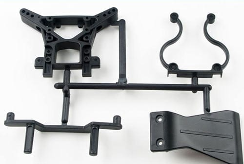Kyosho Shock Stay Set For Mfr  Mt105