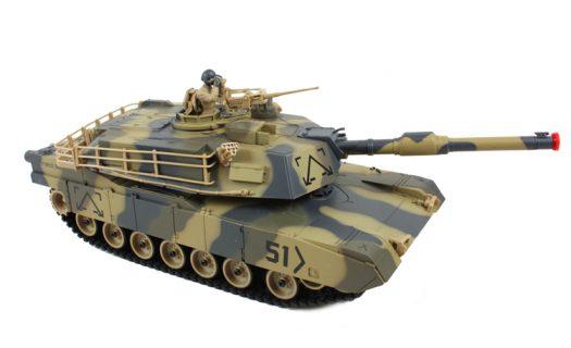 T-90 Rc Bb Firing Tank (781-10)