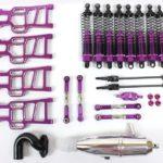 Factory Team Hot Up Kit (94108)(6101mst)