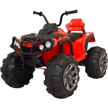 Kids Electric Quad Bikes