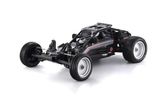 Kyosho Black Scorpion Xxl Ve Brushless Rc Remote Control Buggy