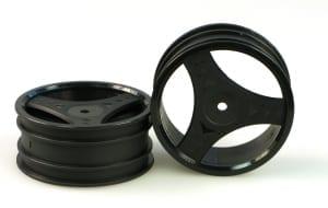 9940217 6588-p015 Front Wheel Rim (pair)