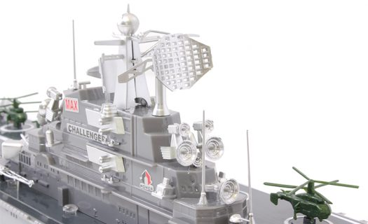 Navy Aircraft Carrier Rc Boat