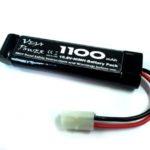 Himoto 10.8v 1100mah Ni-mh Battery Pack (28180)