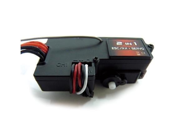 Himoto 3in1 Servo|esc|receiver (htx-243res)