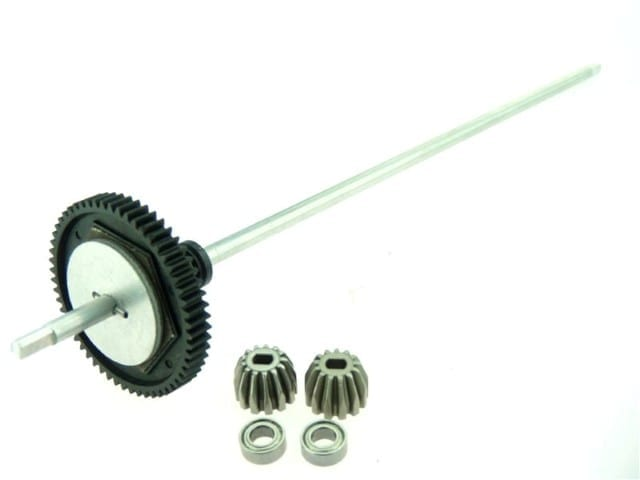 Slipper Clutch Complete With Gear 1 Set (31609)