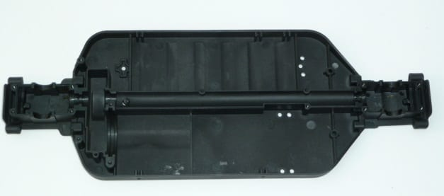 Chassis 1p (31001)