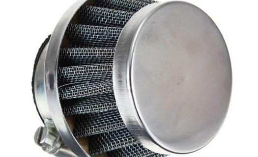 35Mm Air Filter Cleaner For 110-125Cc Atvs Quad Dirt Pit Bike Go Kart Us Bt