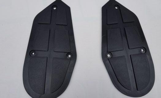 49Cc Mini Quad Bike Quad Foot Board Foot Plate ( Pair )