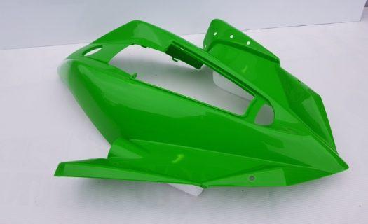 110Cc – 125Cc Interceptor Fairing Nose Cone Green
