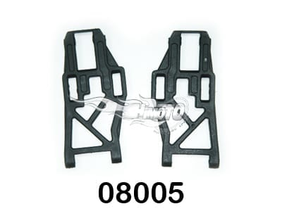 Replacement|spare Front Lower Suspension Arm 2p (08005)