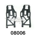 Replacement spare Rear Lower Suspension Arm 2p (08006)