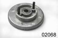 Engine Flywheel For Hsp, Windhobby, Himoto ( 02068 )