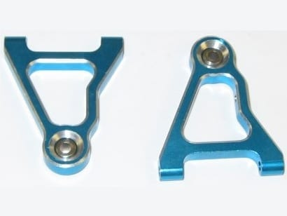 Upgrade (82901) Aluminium Front Lower Suspension Arms 2P (282019)