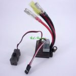 Replacement spare Electronic Speed Controller (esc) ( 03058)