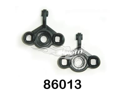 Replacement|spare Steering Hubs 2p (86013)