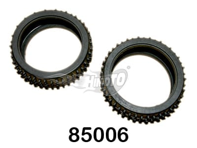 Front Tires 2P (85006)