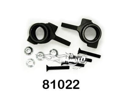 Steering Hubs 2p (81022)