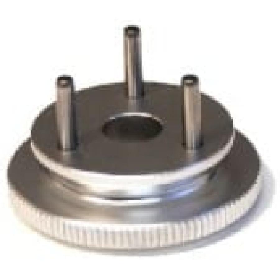 Aluminium Lightweight Flywheel (081062)