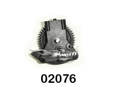 Replacement spare Centre 2 Speed Transmission (02076)