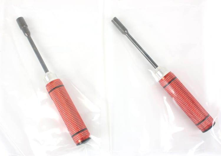 Himoto Socket Driver Set (80113)