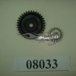 Replacement Gear 1 Andamp;amp; Gear 2 (35t Andamp;amp; 17t) (08033)