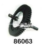 Main Gear (86063)
