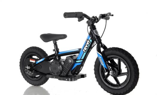 Revvi 12″ Bike – Blue