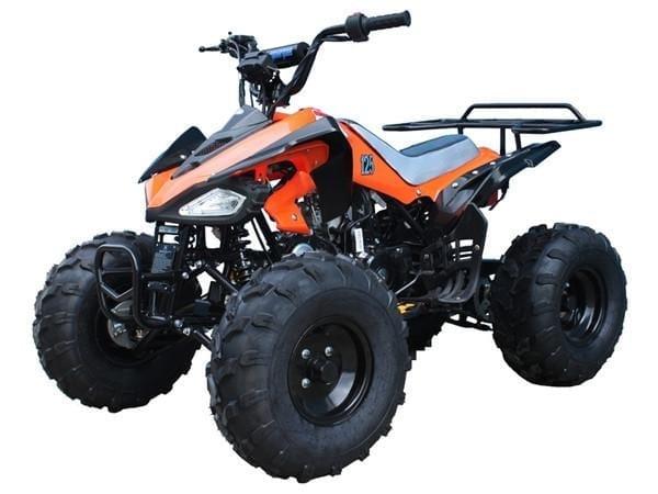 125cc Petrol Quads