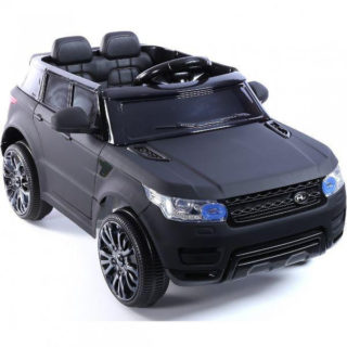 Range Rover Hse Style 12V Kids Ride On Jeep Black