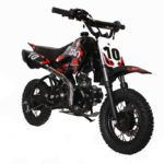 Hawkmoto Db10 110cc Fully Auto Kids Pit Bike 4 Stroke – Red