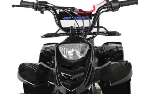 Hawkmoto 110Cc Boulder Kids Quad Bike – Black