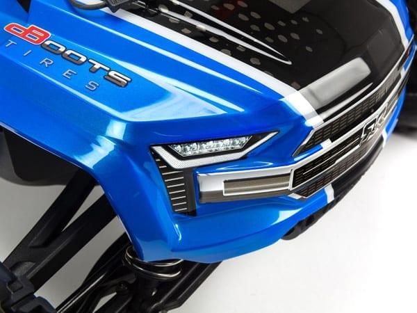 Kraton 6s 4wd Blx 1|8 Rtr Blue