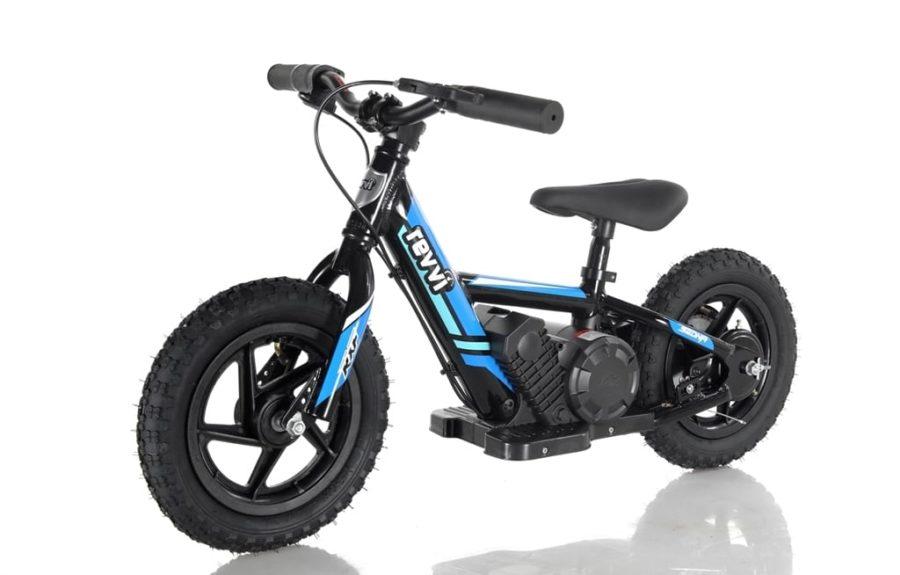 Revvi 12″ Bike – Blue