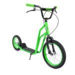 Xoots Bmx Scooter Green
