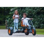 Berg Duo Chopper Bf Large Pedal Go Kart