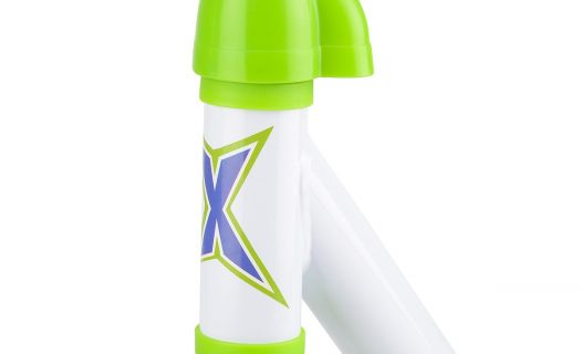 Xootz Bubble Scooter Green/Blue