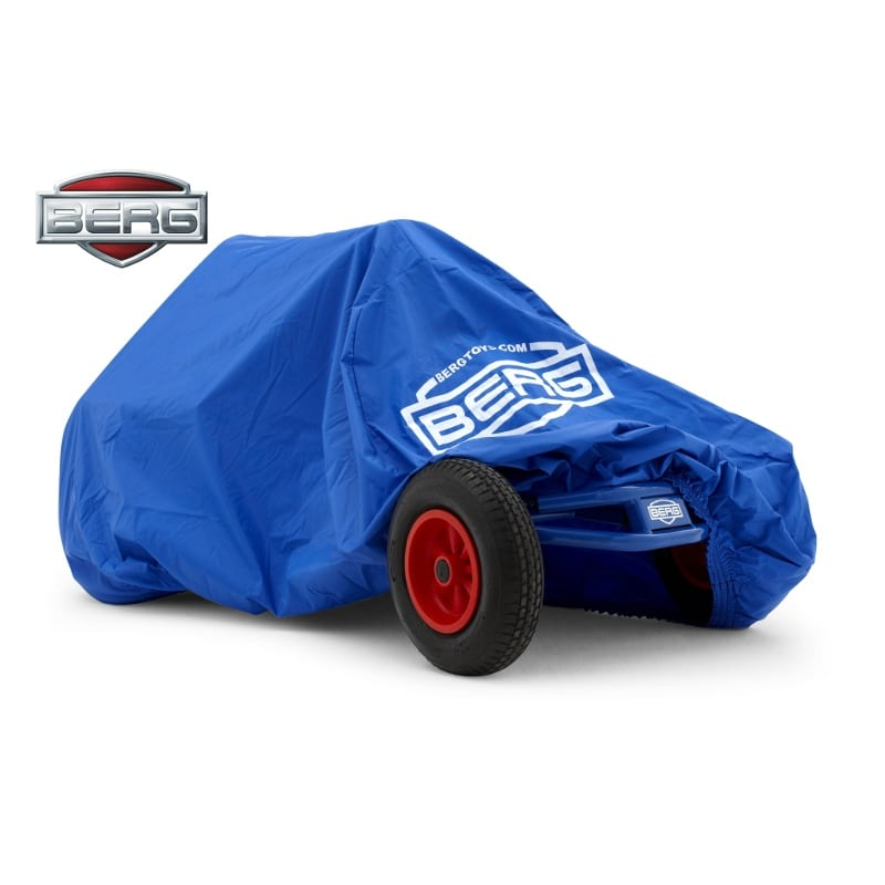 Berg Go-kart Cover Go Kart Accessory