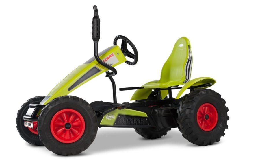 Berg Passenger Seat Claas – Go Kart Seat Accessory