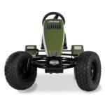 Jeep Revolution Bfr Pedal Go Kart