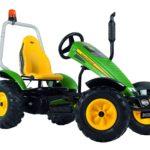 Berg Roll Bar Farm Go Kart Accessory